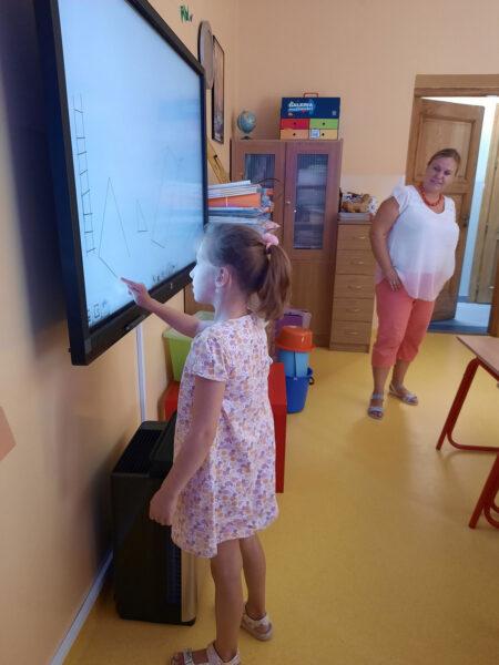 Wychowanie w nauce
